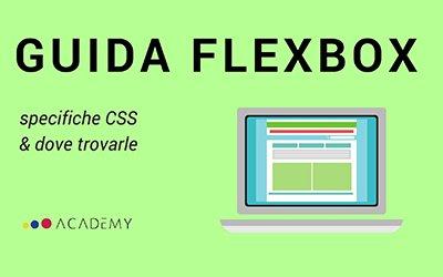 corso-Flexbox