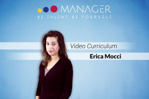Video Curriculum Erica Mocci