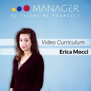 Video Curriculum Erica Mocci