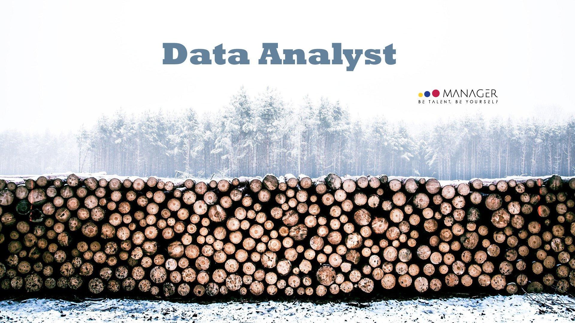 Corso gratuito di Data Analyst