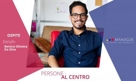 Persone al Centro: Danyllo Benicio Oliveira Da Silva