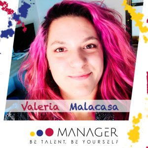 Valeria Malacasa