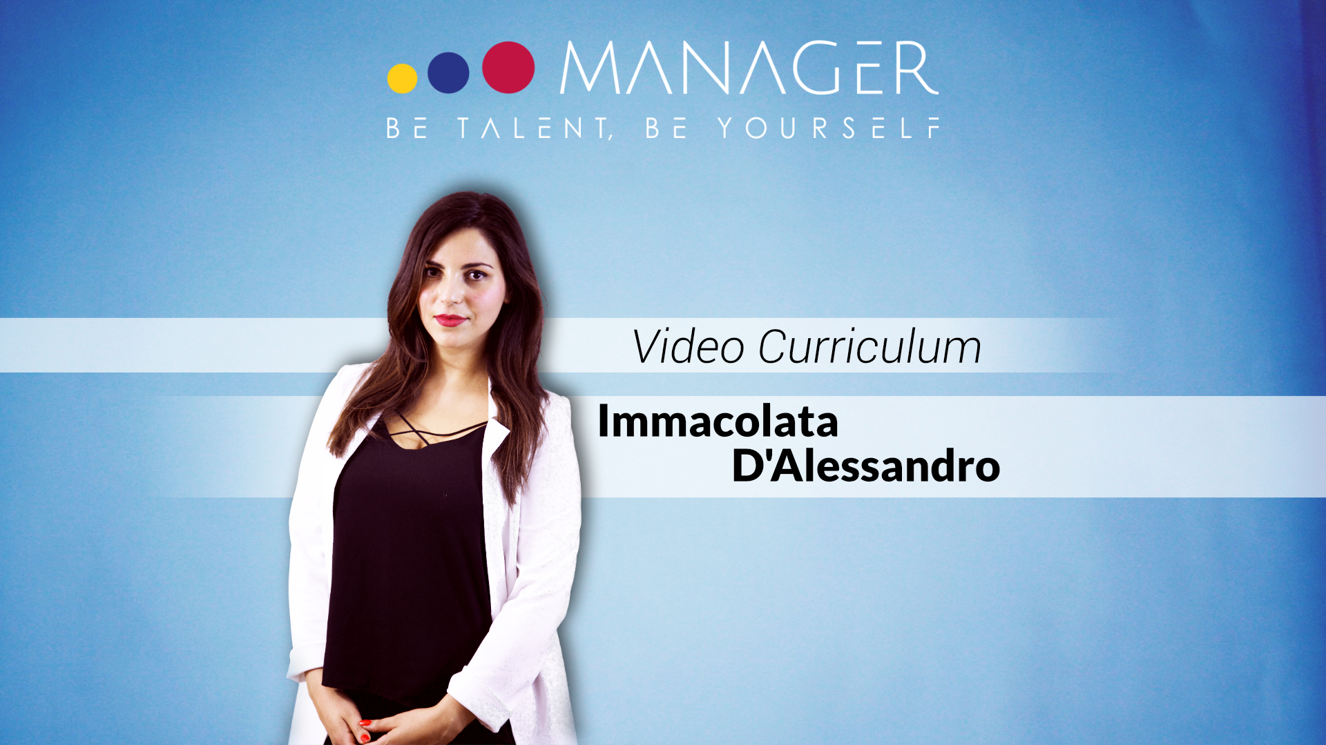 video-curriculum-imma-alessandro