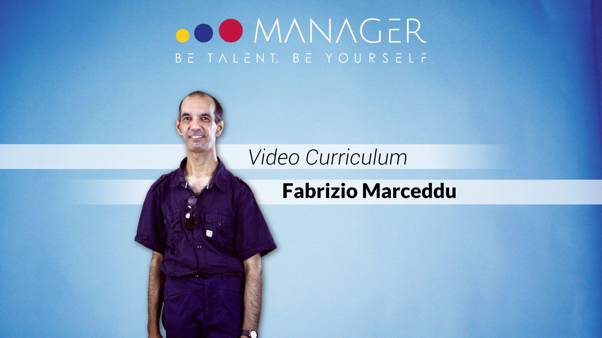 Fabrizio Marceddu
