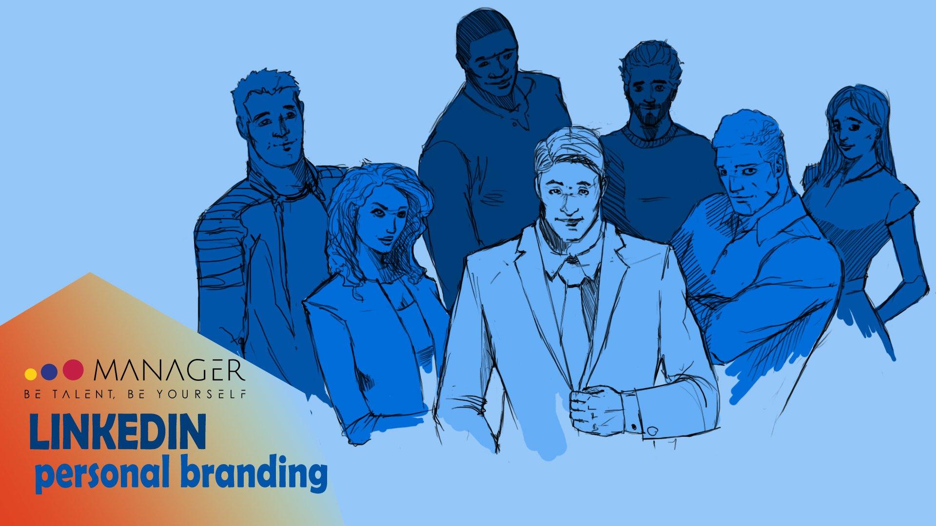 Linkedin: costruire un profilo ottimizzato  sul social network dedicato al lavoro. #Fatti trovare