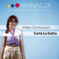 Video Curriculum di Carla La Gatta