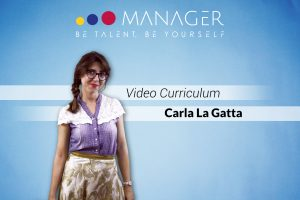 Video Curriculum Carla La Gatta