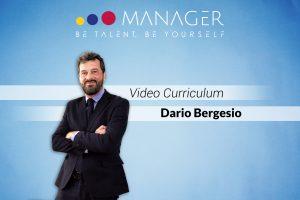 Video curriculum Dario Bergesio