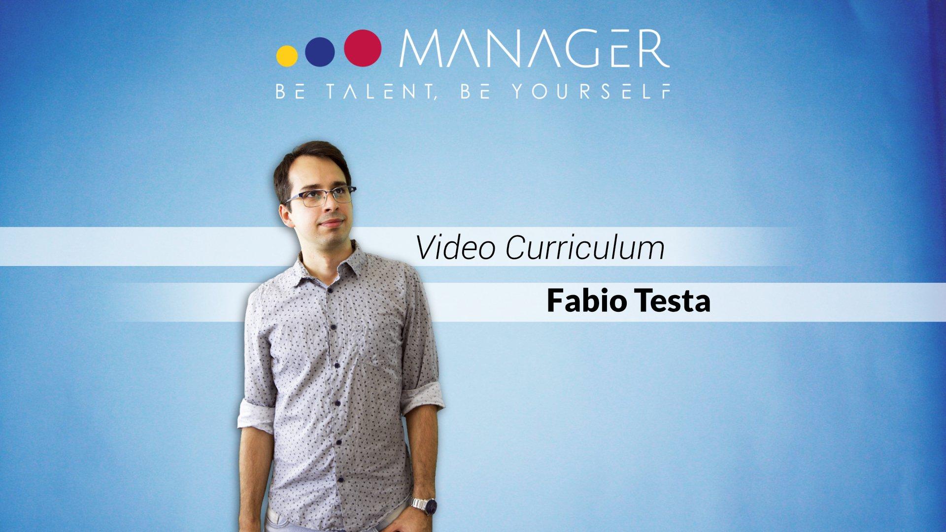 video-curriculum-fabio-testa