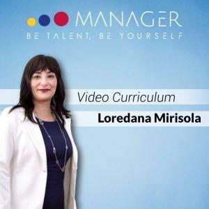 video-curriculum-loredana-mirisola