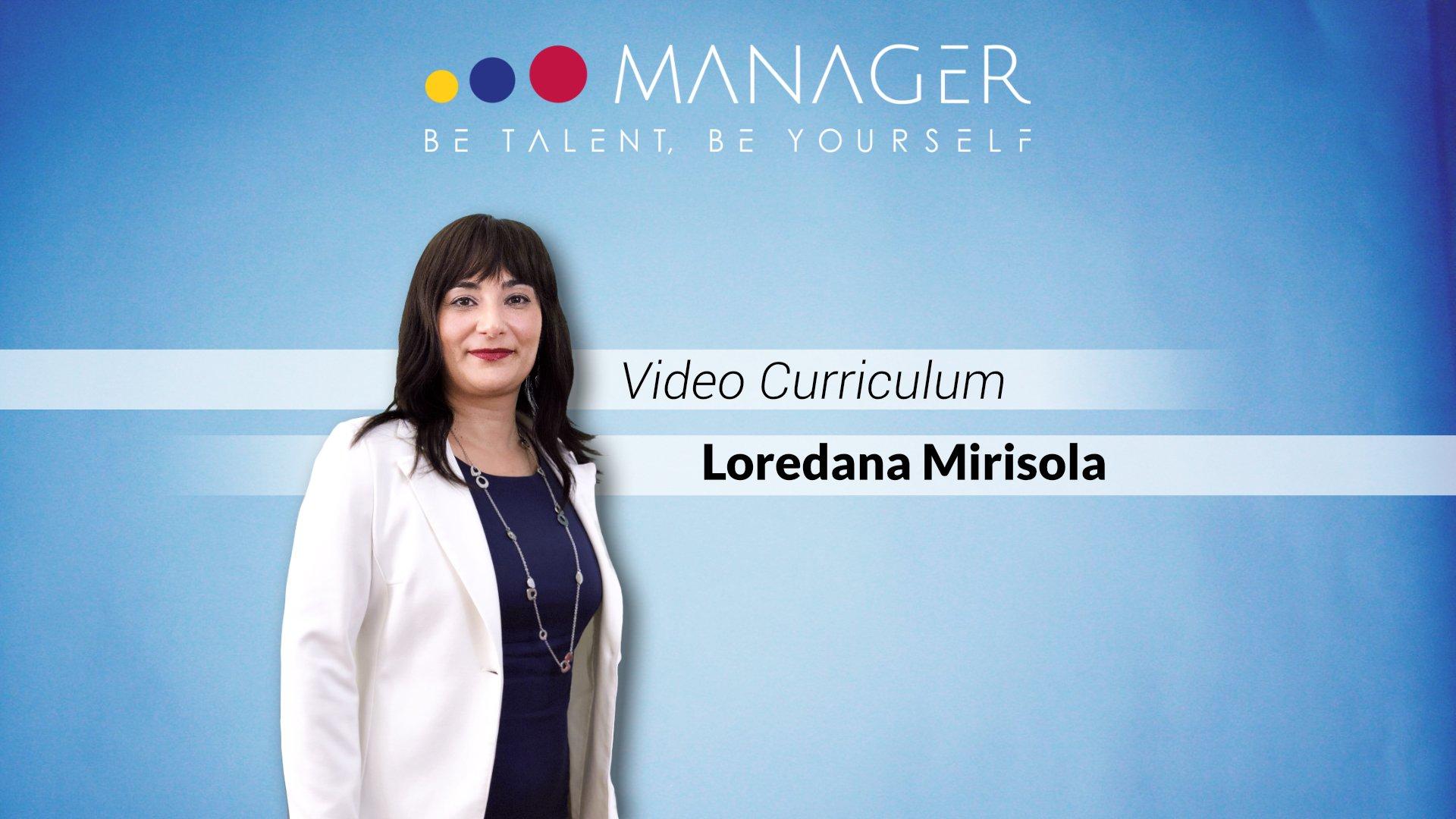 Loredana Mirisola