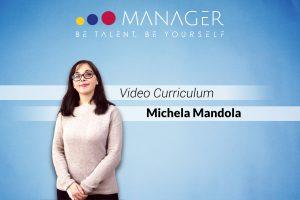 video-curriculum-michela-mandola