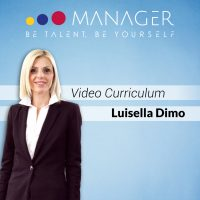 Video Curriculum di Luisella Dimo