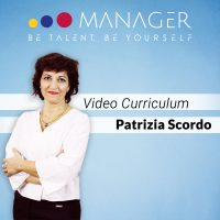 Video Curriculum di Patrizia Scordo