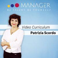 Video Curriculum di Patrizia Scordo