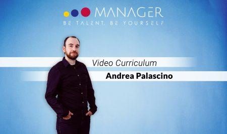 Video Curriculum di Andrea Palascino