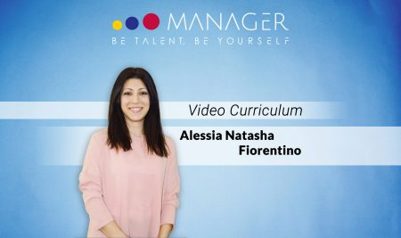 Video Curriculum di Alessia Natasha Fiorentino