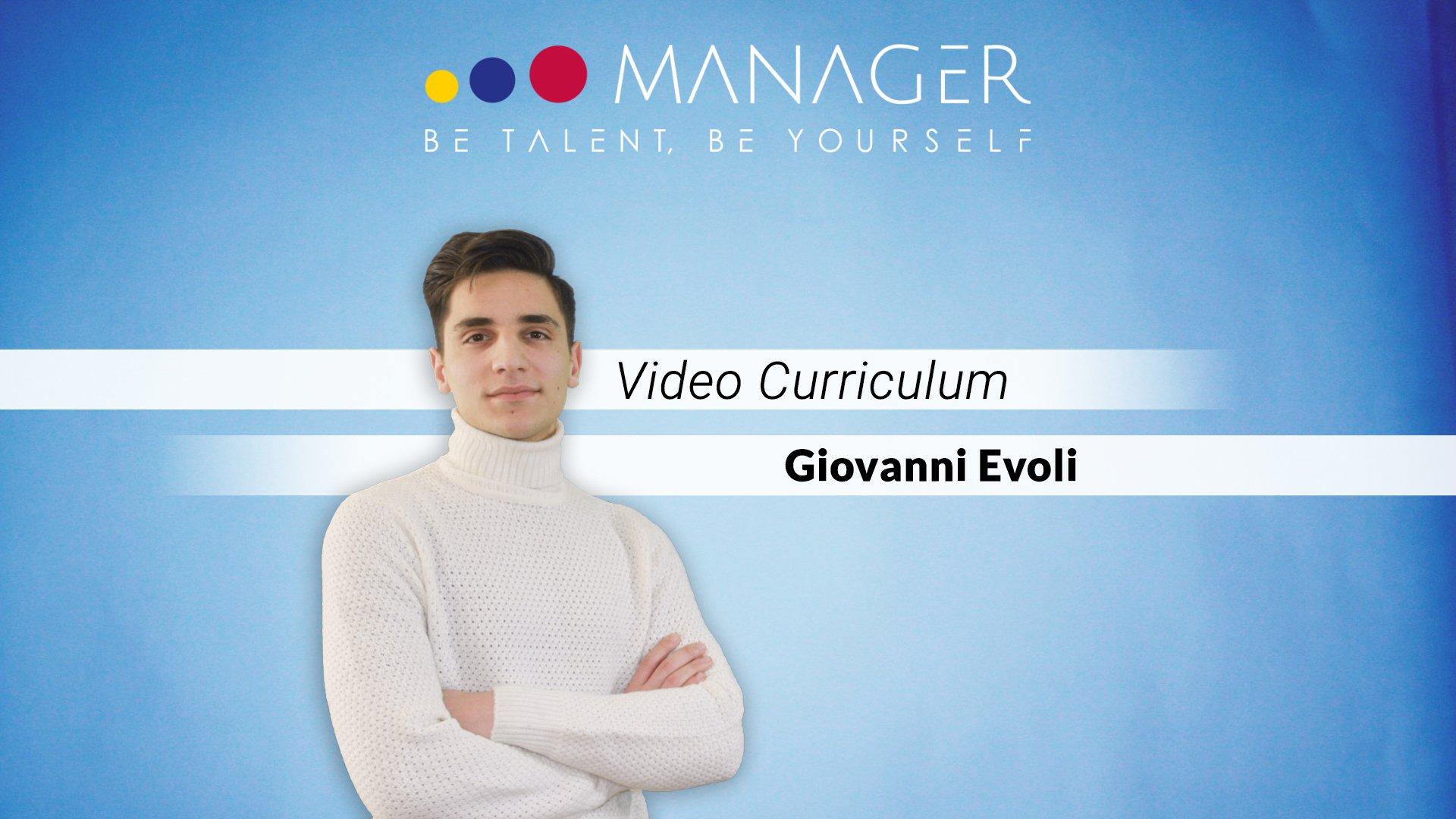 Giovanni Evoli