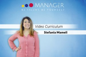 video-curriculum-stefania-mameli