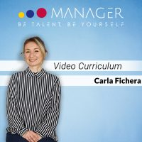 Video Curriculum di Carla Fichera
