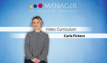 Video Curriculum di Carla Fichera