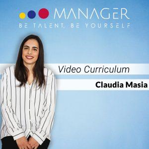 video-curriculum-claudia-masia