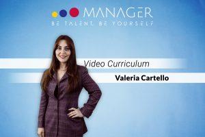 video-curriculum-valeria-cartello