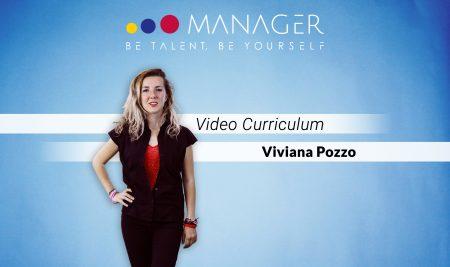 Video Curriculum di Viviana Pozzo