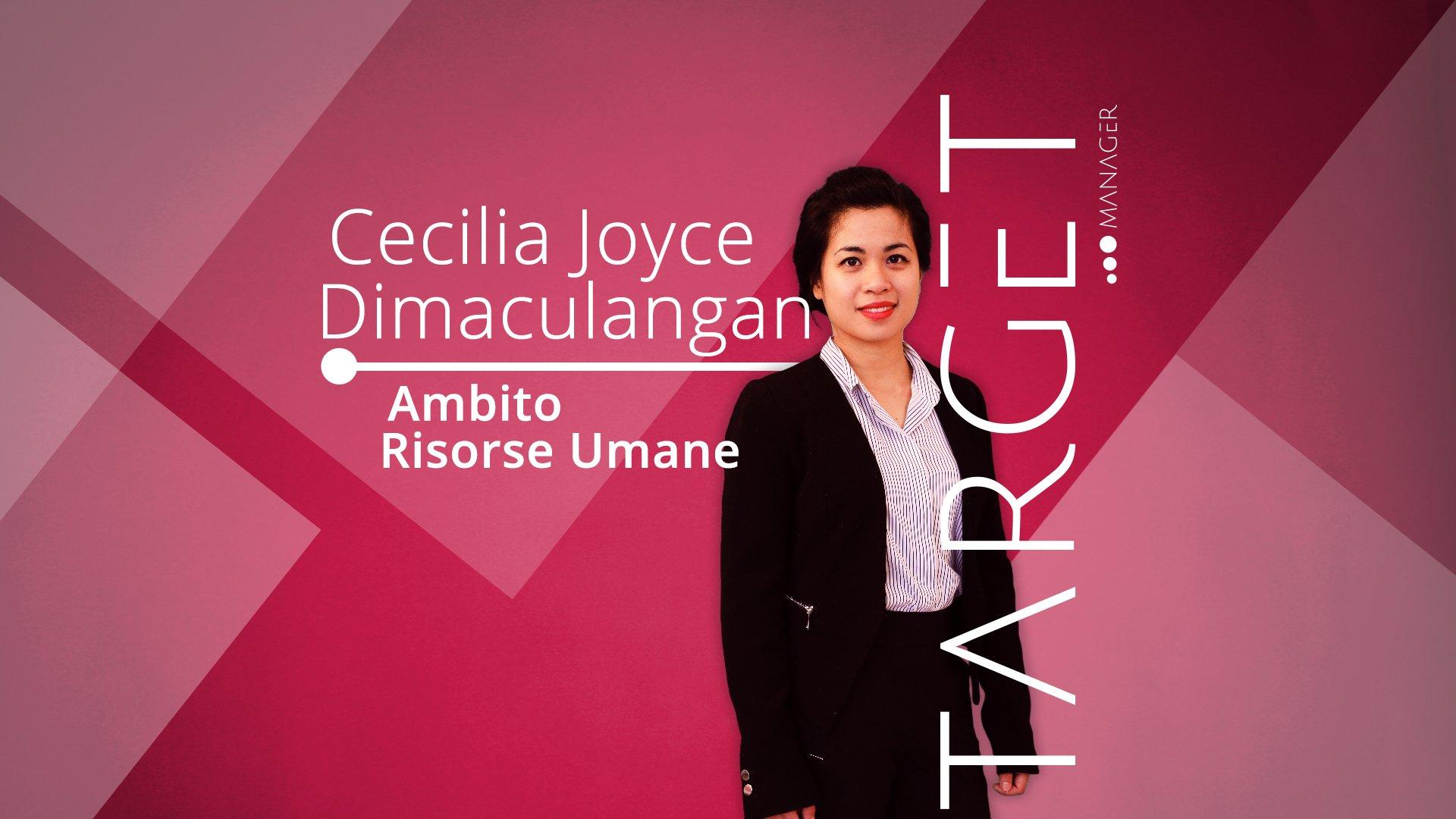Cecilia Joyce Dimaculangan