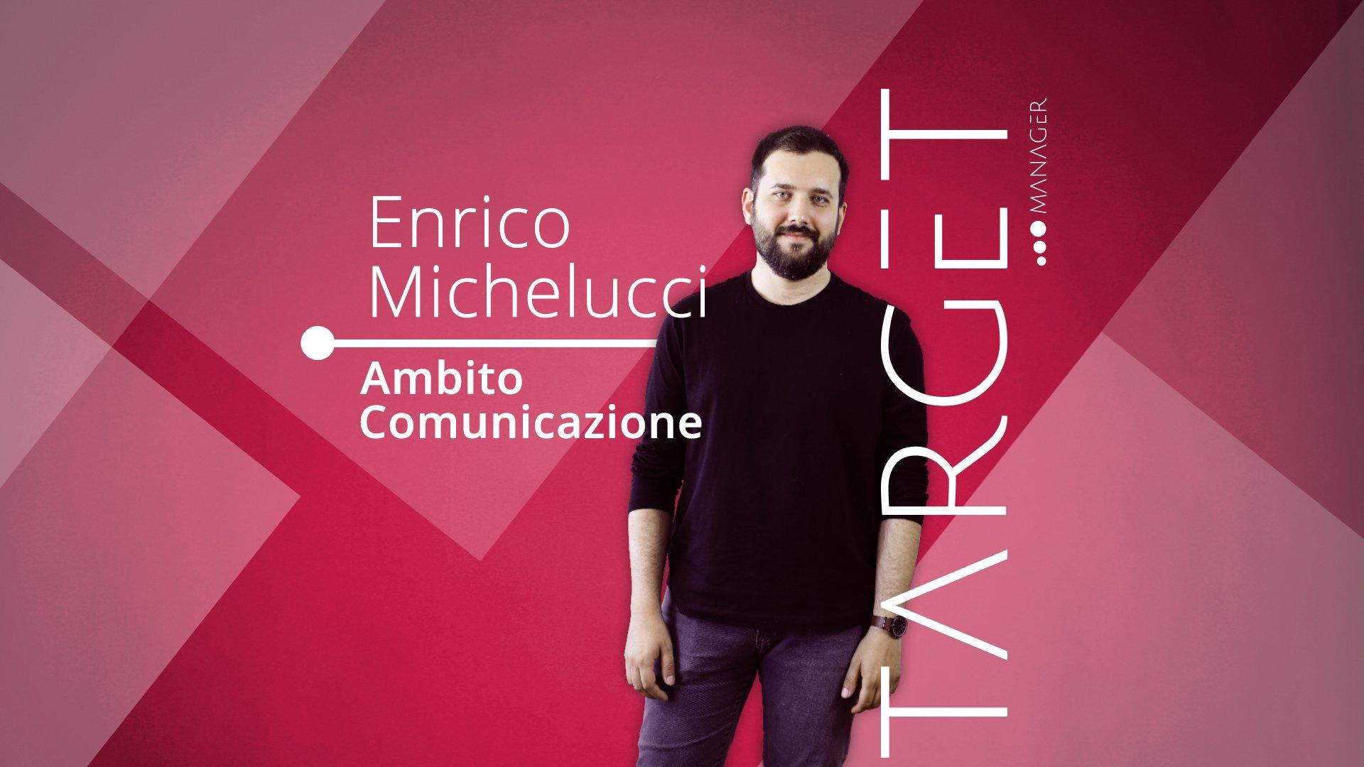Enrico Michelucci