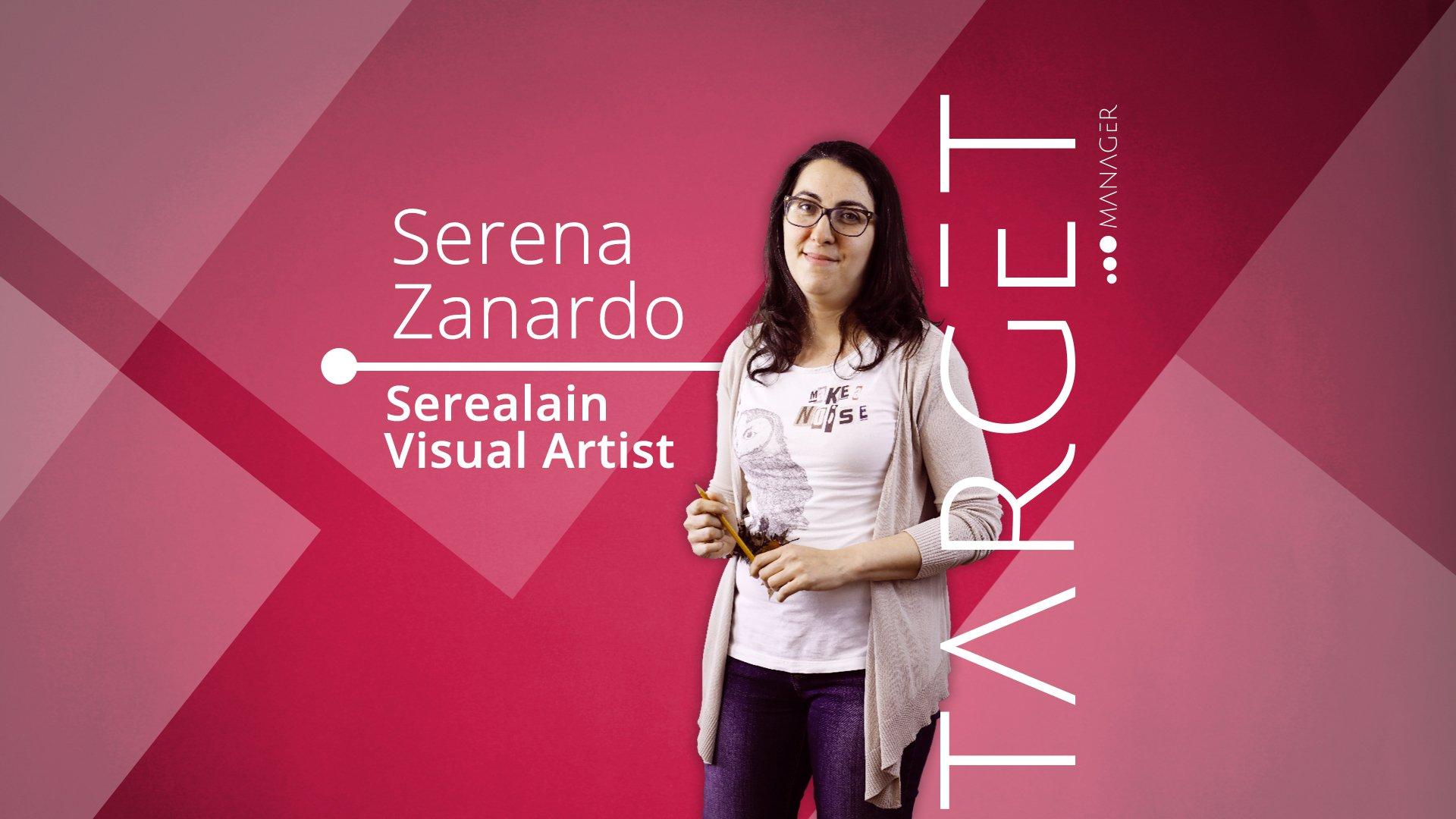 Serena Zanardo