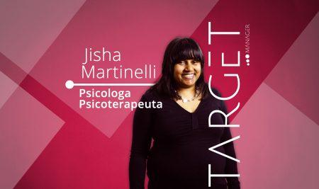 Jisha Martinelli – TARGET
