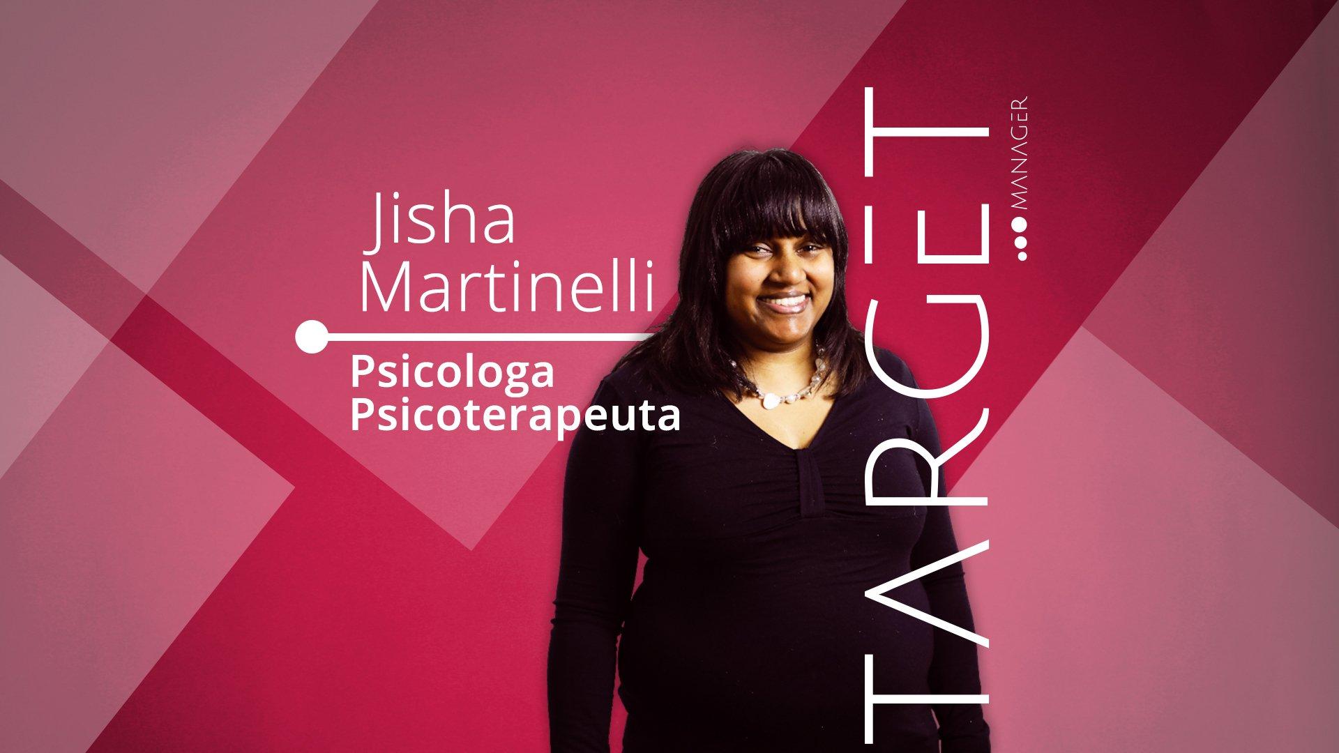 Jisha Martinelli