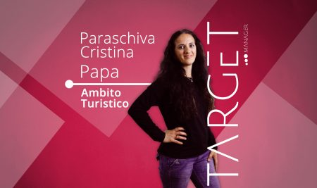 Paraschiva Cristina Papa – TARGET
