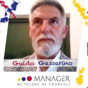 Oggi sto lavorando proprio grazie a queste due preziose esperienze – Guido Gassarino