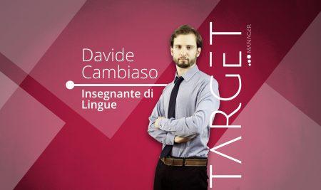 Davide Cambiaso – TARGET