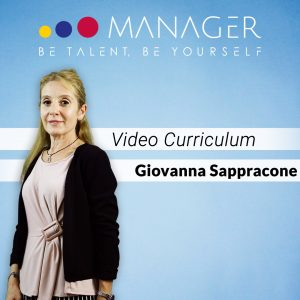 Video Curriculum di Giovanna Sappracone